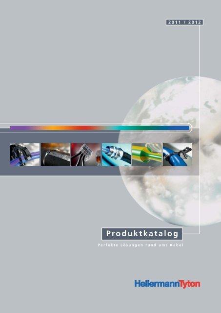 Produktkatalog - Hellermanntyton