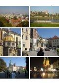 Studietur til Krakow - Byens Netværk - Page 5