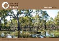 Friends of the Earth Australia
