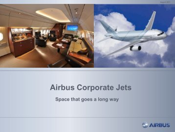 Airbus Corporate Jets - ABAG