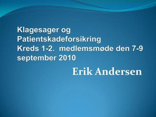 Erstatning - stfnet.dk