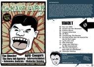 The Shocker - Go-Kart Records