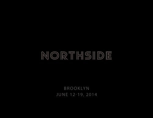 Northside Pitch Deck 2014 4.0