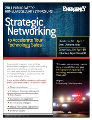 to Accelerate your Technology Sales - Navigator