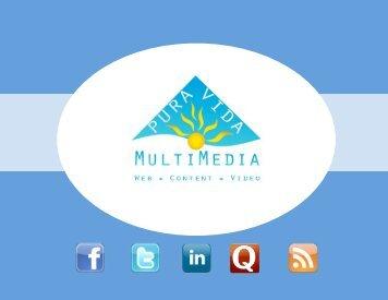 Clients cash module four pura vida multimedia for Pura vida pdf