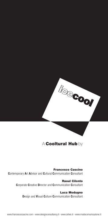 ACooltural Hubby - Francesco Cascino