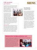 Met 90 jaar nog op de planken - Stichting Groenhuysen - Page 3