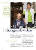 Met 90 jaar nog op de planken - Stichting Groenhuysen - Page 4