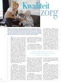 Met 90 jaar nog op de planken - Stichting Groenhuysen - Page 6