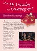 Met 90 jaar nog op de planken - Stichting Groenhuysen - Page 7