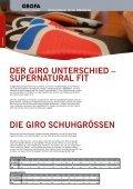 DER GIRO UNTERSCHIED - Grofa - Seite 5