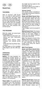 Bedienungsanleitung - Champex-Linden - Page 7