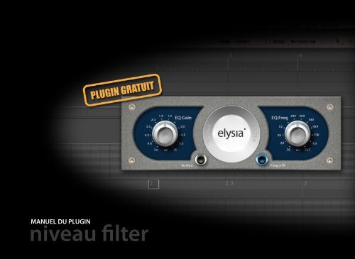 niveau filter - Elysia