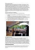 Nota Festivals - Stadsdeel Oost - Page 4