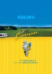 Prospekt Caravan 2012 GB - Gok