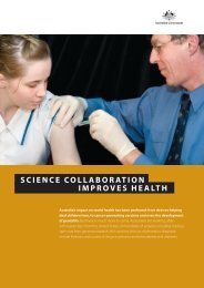 Science collaBoration imProveS health - Science in Public