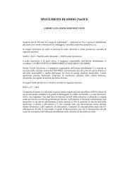 Ipoclorito di Sodio 3 - Endodonzia Dr. Mauro Venturi Home