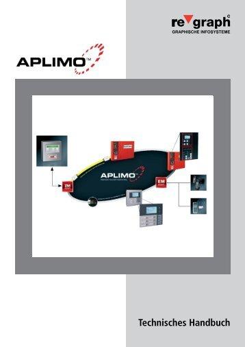 APLIMO-Technisches Handbuch - re'graph GmbH