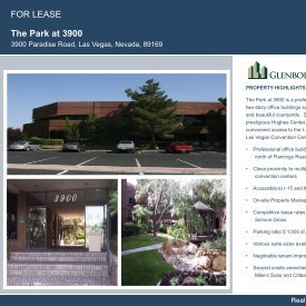 property highlights - Voit Real Estate Services