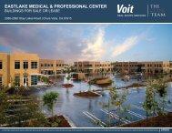 eastlake medical & professional center - Voit Real Estate Services