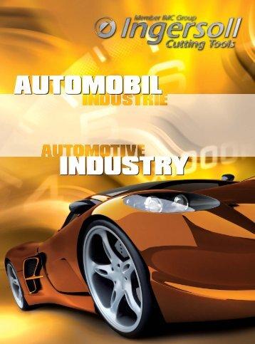 AUTOMOBIL INDUSTRY - Produkte24.com