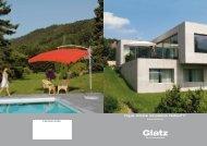 Elegant, stilsicher und praktisch: Pendalex® V+ - hipp deko