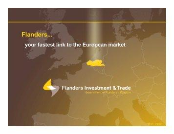 Flanders General Mumbai - Foundation for International Taxation