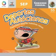 Deportes Autoctonos.pdf - CODE JALISCO