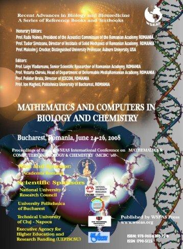 mathematics-and-comp.. - WSEAS