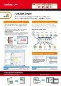 ScanSnap S1300 - Fujitsu - Page 2