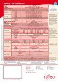 ScanSnap S1300 - Fujitsu - Page 4