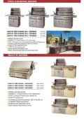Fold Out Brochure - Luxor Grills - Page 3