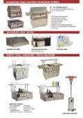 Fold Out Brochure - Luxor Grills - Page 4
