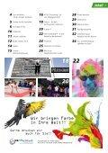 Parkour Weihnachtsverlosung Ausbildung einmal ... - TuWas-Magazin - Page 3