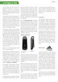 Parkour Weihnachtsverlosung Ausbildung einmal ... - TuWas-Magazin - Page 6