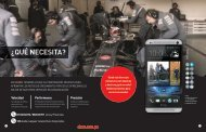 HTC One - Claro