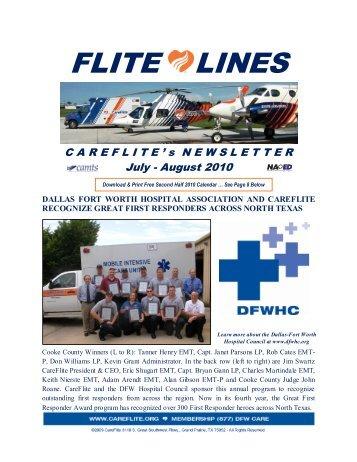 FLITE LINES - CareFlite