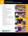 Roof Trusses Brochure (PDF - 593 KB) - Universal Forest Products - Page 2
