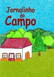Jornalinho do Campo - Dezembro 2007 - CAP - Agricultores de ...