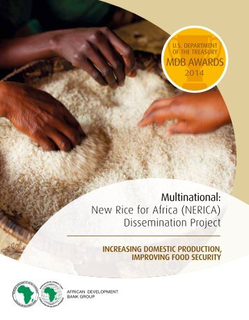 Multinational-_New_Rice_for_Africa__NERICA__Dissemination_Project