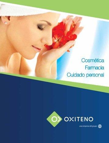 Cosmética Farmacia Cuidado personal - QuimiNet.com