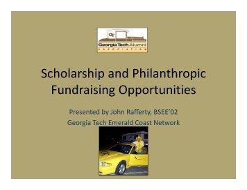 to view - Georgia Tech Alumni Association