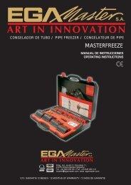 Ega Master 61360 Cl/é /À Cr/émaillere 9 Titacrom