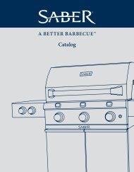 Saber Catalog - Hi Tech Appliance