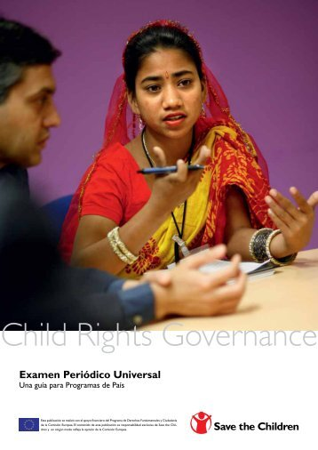 Child Rights Governance - UPR Info