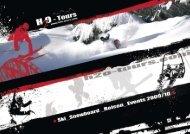 Special 2009 - H2O-Tours