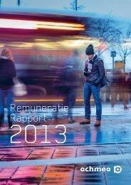 Achmea-Remuneratie-rapport-2013
