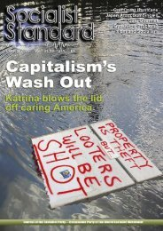 October 05.qxd - World Socialist Movement