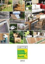 attraktive preise - Bumb Gartenmöbel
