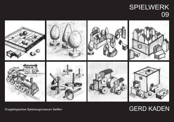SPIELZEUG - Gerd Kaden